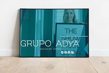 Eventos Post-Covid | Grupo Adya