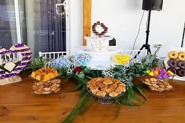 Mesa dulce | Eventos en Tenerife | Grupo Adya