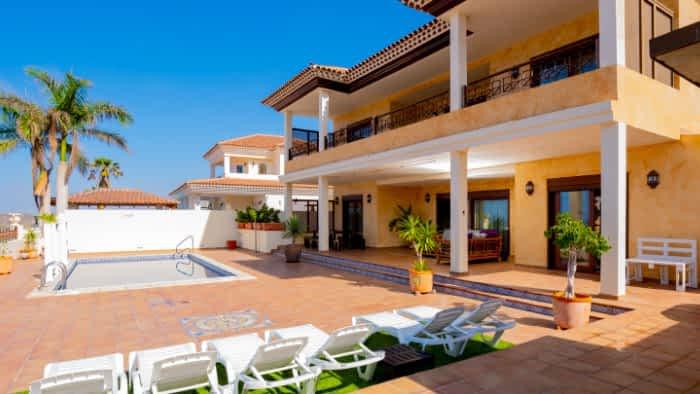 Villa Casagrande | Grupo Adya | Eventos Tenerife