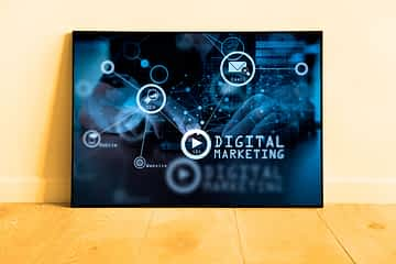 Marketing Online Tenerife | Grupo Adya | Diseño Web