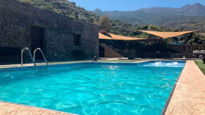 Villa Güimar | Grupo Adya | Eventos Tenerife