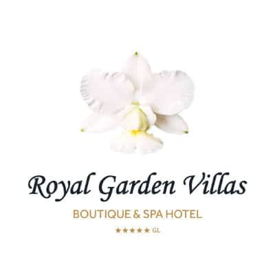 Royal Garden Villas