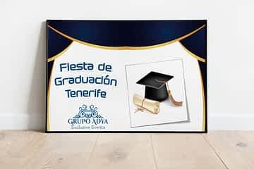 Fiesta de graduación | Grupo Adya