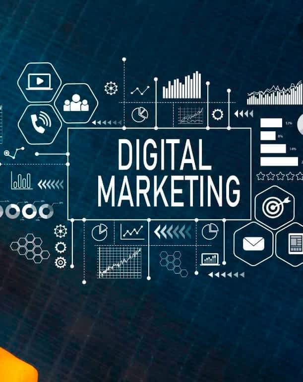 Marketing Digital | Grupo Adya | Tenerife Online