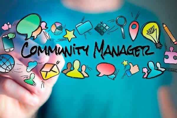 Community manager Tenerife | Grupo Adya