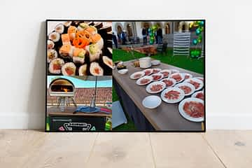 Show Cooking Tenerife | Grupo Adya