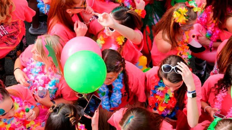 Despedidas en Tenerife | Grupo Adya | Celebraciones